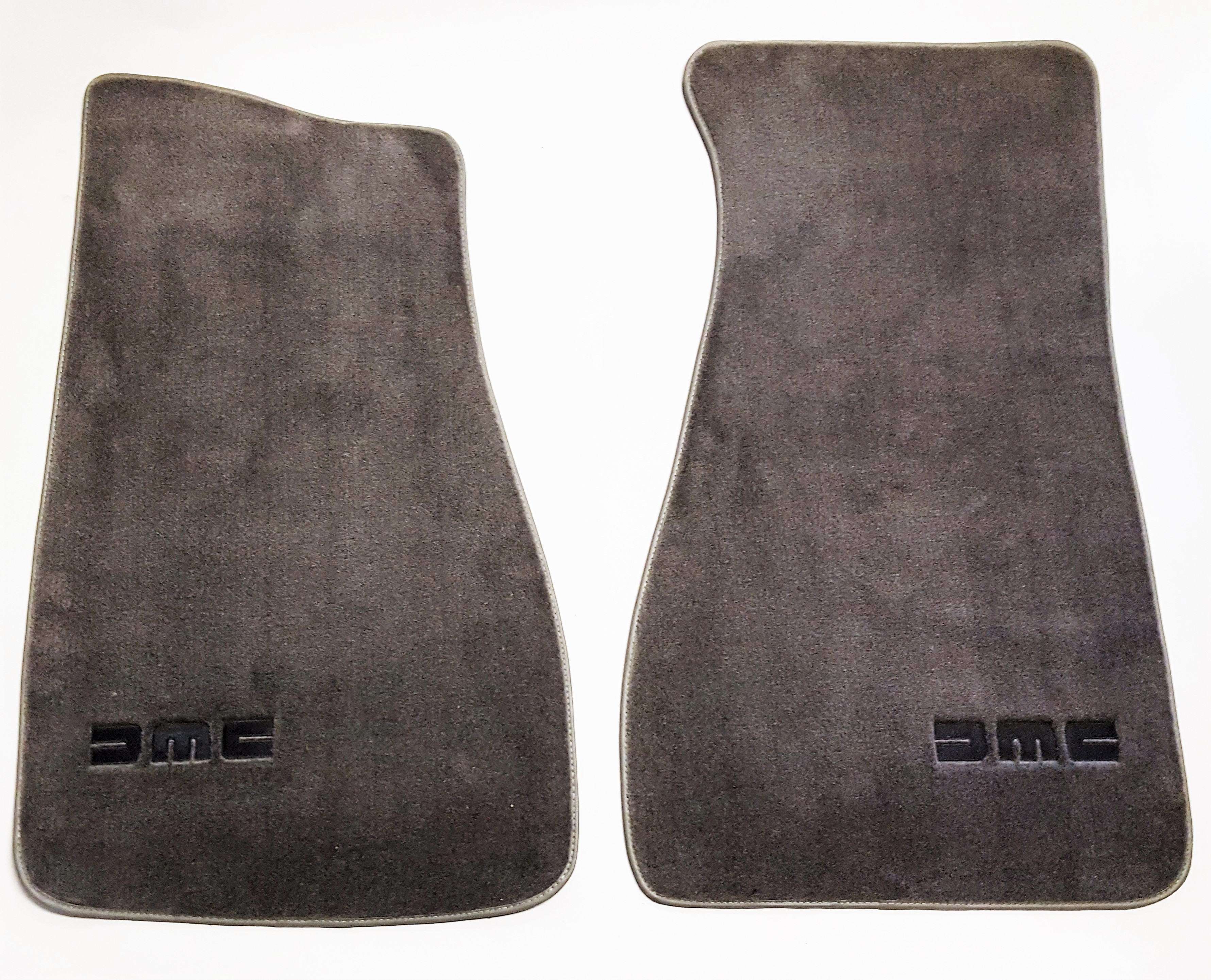 Floor mats embroidered - Dmc Embroidered Floor Mats